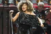 Tina Turner à Montréal
