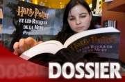Le phénomène Harry Potter