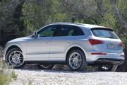 À quand le diesel pour les multisegements compacts de luxe?