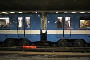 Vivre dans le métro