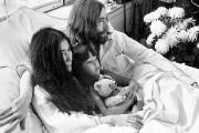 Exposition John Lennon et Yoko Ono