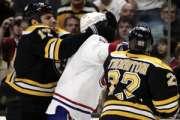 Canadien-Bruins