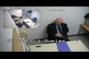 L'interrogatoire de Larry O'Brien par la PPO