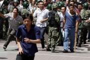 Violences ethniques en Chine