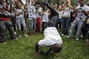 Michael Jackson fait danser Montréal