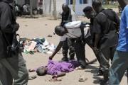 Violences au Nigeria