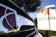 GM n'arrive pas à conserver les clients des marques sacrifiées