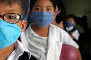 La grippe A (H1N1)