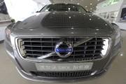 Volvo sera chinois, pas suédois