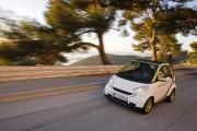 Smart Fortwo électrique: à n'utiliser qu'en ville