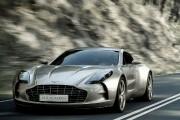 Aston Martin prépare l'avenir