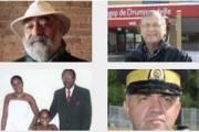 Portraits des Canadiens décédés