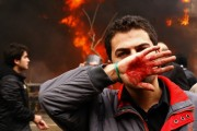Iran: le bras-de-fer