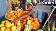 De retour d'Haïti (2): Que faire avant la pluie ?