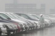 Chine: nouveau record mensuel de ventes de voitures en mars