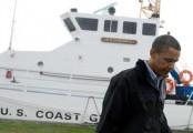 Obama constate l'ampleur des dégâts: BP paiera
