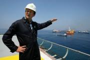 Les tentatives de BP pour colmater la fuite de pétrole