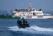 Raid israélien contre une flottille