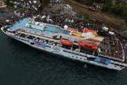 L'armée israélienne attaque une flottille humanitaire