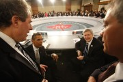Sommets du G8 et du G20