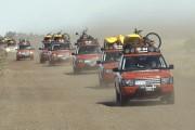 Range Rover: Un 40e anniversaire sans son concepteur