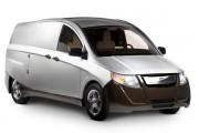GM investit dans une fourgonnette hybride rechargeable sur secteur