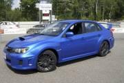 Subaru WRX et STI: Ligne et finition semblables