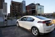 GE s'engage à acheter 25 000 voitures électriques d'ici à 2015