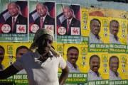 Élections en Haïti