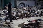 Haïti, un an après