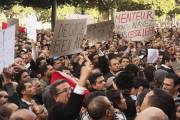 La Tunisie après Ben Ali