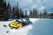 Ski-Doo: Réinventer la motoneige
