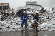 Faire un don aux sinistrés du Japon