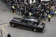 Rolls-Royce, le choix de Kate Middleton