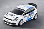 Volkswagen en rallye à partir de 2013 avec une Polo