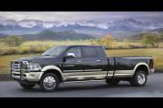 Chrysler offre un Ram encore plus gros
