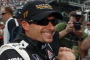 Tag à Indy: pole position, zéro pression