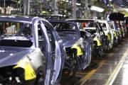 Les ventes automobiles reculent à nouveau