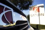 Où vont les ex-clients de Saturn et Pontiac?