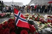 Tuerie en Norvège