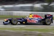 Red Bull veut sortir du dépanneur, rêve à la grande route
