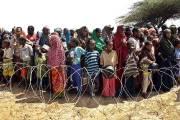 Famine dans la Corne de l'Afrique