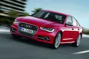 Audi donne de la vitamine S à ses A6, A7 et A8