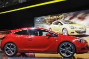 Opel armé pour faire face à la concurrence, selon GM