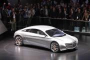 Le futur, vu par Mercedes (VIDÉO)