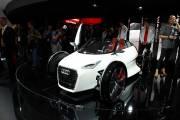 Audi: avec ou sans fil