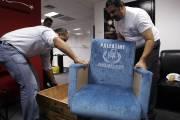 La Palestine à l'ONU