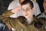 Le retour du soldat Shalit