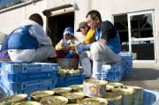 Un Japonais sur cinq mort ou disparu lors du tsunami d'il y a neuf...