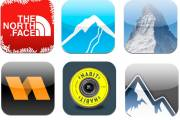 7 applications pratiques pour le ski